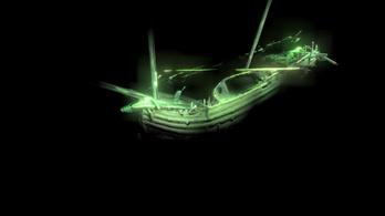 Rejtélyes hajóroncsot találtak a Balti-tenger mélyén