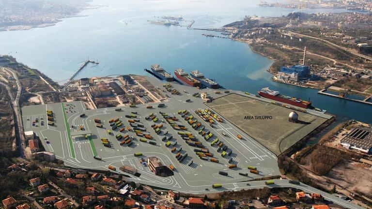 Magyarország tengeri hatalommá válna, de ezer sebből vérzik a terv