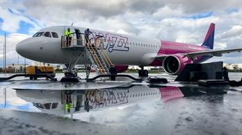 A kormányhivatal 300 millióra büntette a Wizz Airt