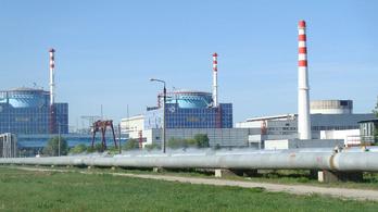 Évtizedek óta parlagon heverő atomreaktorokat akarnak beüzemelni Ukrajnában