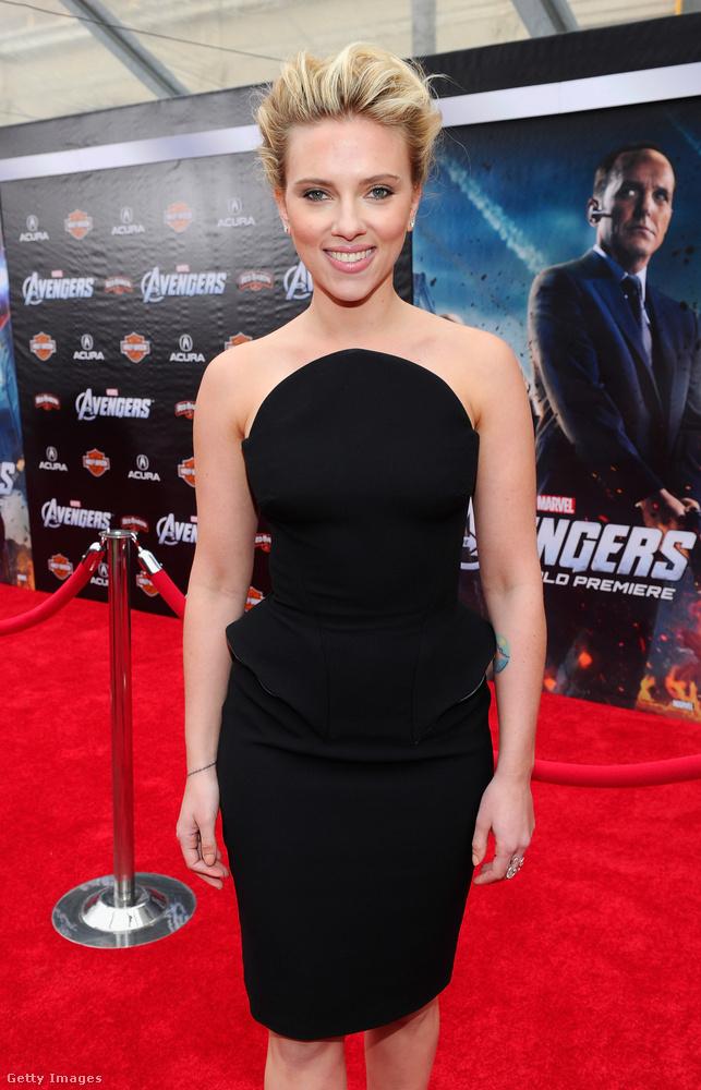 Túlzás lenne azt állítani, hogy Scarlett Johansson felejthetetlen alakítást nyújtott a Marvel-filmekban, viszont mivel karaktere, a Fekete Özvegy saját filmet kap, amit ráadásul itt, Budapesten is forgattak, mi már előre megszavaztuk neki a bizalmat.