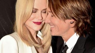 Nicole Kidmant szexuális életéről faggatták, nem tetszett neki