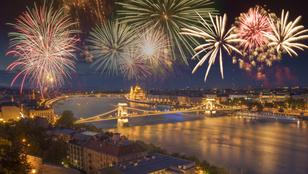 Miért pont tűzijátékkal ünnepeljük az augusztus 20-át?