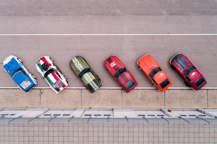 Bár a 240Z sose volt tömegmodell, itthon szerencsére van elég lelkesedés és hozzáértés, ahhoz, hogy egy ilyen világszinten is ritka ünnepi felhozatal jöhetett össze az Euroringen.