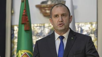 Megvétózta a bolgár elnök az amerikai F-16-osokat, Gripeneket akar