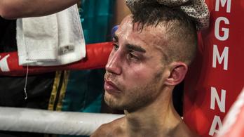Meghalt a mesterséges kómában tartott orosz bokszoló