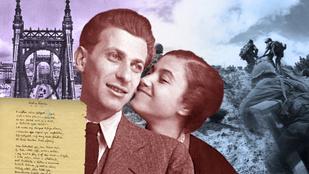Radnóti Miklós és Gyarmati Fanni kapcsolata korántsem volt rózsaszín idill