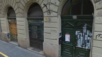 Az önkormányzat szerint jogcím nélkül nyitottak munkásszállót erzsébetvárosi irodájukban