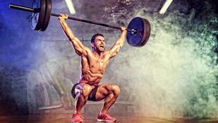Új dimenzió az edzéseidben: így használd az RPE módszerét