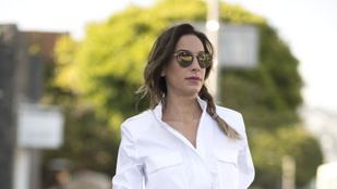 Vajna Tímea azért nyaral Görögországban, mert szuper kedvezményeket kapott