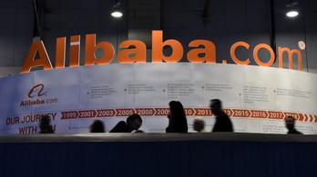 Az Alibaba megnyílik az amerikai kereskedők előtt