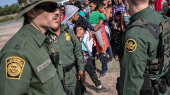 Három hétig tartottak őrizetben egy amerikai állampolgárt a bevándorlásiak