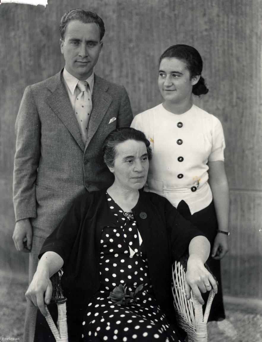 Preisich Gábor és Irén anyjukkal, Wessel MargittalPreisich Gábor 1909-ben született Budapesten, gazdag polgári családban. Gyerekkora védettségben telt a József körúton, bár ötévesen skarláttal párosuló középfülgyulladás miatt egyik fülére teljesen, a másikra részlegesen megsüketült. Ekkor már írt és olvasott, így meg tudta magát értetni a külvilággal; szájról olvasni is hamar megtanult. A közeli Rökk Szilárd utcai állami elemibe járt, majd a Horánszky utcai Vörösmarty Gimnáziumban érettségizett 1926-ban. A kezdettől tudatosan önállóságra nevelt fiúnak azért az udvarláshoz jól jött a hat évvel fiatalabb húg titkos segítsége: ha lányokkal beszél telefonon, Irén vele együtt vette fel a másik kagylót és eltátogta, hogy mit mondtak a vonal túlsó végén.