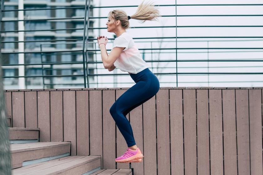 Miért hizlal, ha túlzásba viszed az edzést? Mikor égeti a zsírt, és mikor raktároz a test?