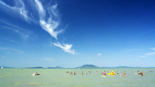 Kedvenc Balaton-parti strandjaink a családiastól az ingyenesig