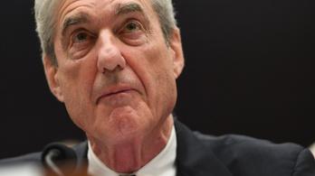 Mueller: Oroszország a következő kampányba is próbál beavatkozni