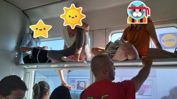 Fellázadtak a MÁV utasai, tüntethetnek is