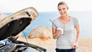 Így ne rontsd el az olajszintellenőrzést az autódban