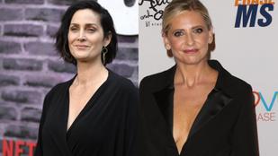 Így néznek ki most a '90-es évek sikerfilmjeinek színészei – beugrik még a film címe?