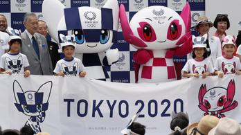 A MOB 13 érmet vár a tokiói olimpián