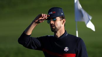 Michael Phelps: Megemelem a kalapom Kristóf előtt