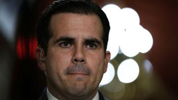 Lemondott a szexista és homofób Puerto Ricó-i kormányzó