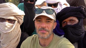 A Szahara halálos útján - Niger: A teljes film