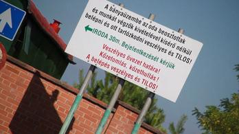 Az ellenzék aláírásgyűjtésbe kezdett a székesfehérvári szennyvíziszap ellen