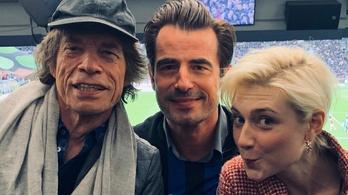 Erotikus thrillerben tér vissza a mozikba Mick Jagger