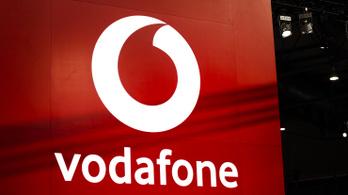 Átvágott kábel miatt vannak bajok a Vodafone-nál