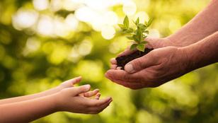 Így neveld könyezettudatosságra a gyereked