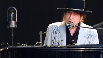 Bob Dylan kiállítás nyílik Szegeden