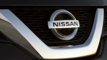 Durva elbocsátások lesznek a Nissannál