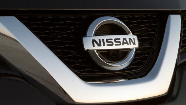 nissan nose