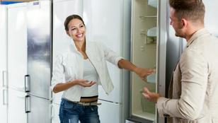 Hogyan válassz hűtőt, ami megfelel az igényeidnek?