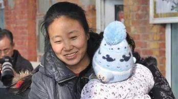 Húsz év börtönre ítélték a kínai