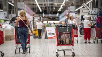 Hamarosan felpörgethetjük a bevásárlásainkat az Auchanban