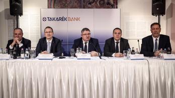 Ismét bevásárolhat a Takarékszövetkezeti Bank
