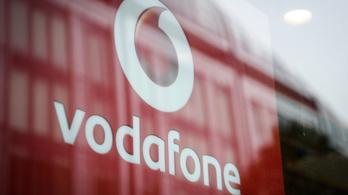 Elhárították a hibát, zavartalanul üzemel a Vodafone hálózata