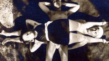 A Bauhaus-mester élete kész kalandregény volt