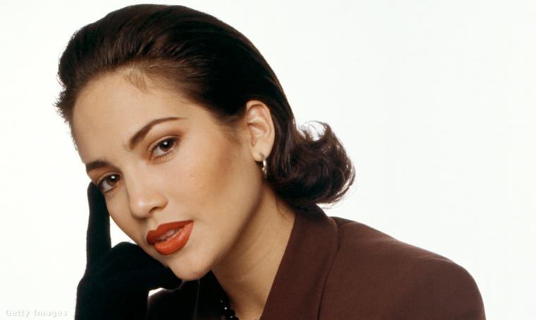 1. Pályakezdő színésznő 1992-ben