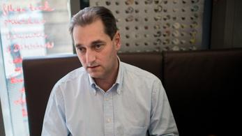 Hunvald György kilép az MSZP-ből és civilként folytatja a politizálást