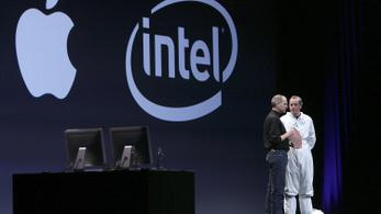 Az Apple 1 milliárd dollárért felvásárolja az Intel modemüzletágát