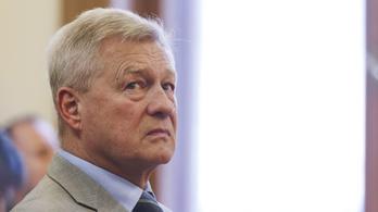 Herényi Károly Balatonföldvár polgármestere lenne