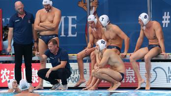 Hogy juthatnak ki az olimpiára a pólósok?