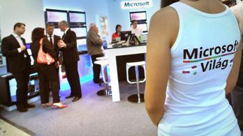 Most akkor a Microsoft tényleg magyar hivatalnokokat kent meg?