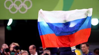 Visszatér az orosz zászló az olimpiára