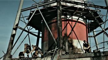 Az orosz Csernobil-sorozat első előzetesén az oroszok is röhögnek
