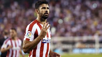 Az Atlético 7-3-as, megsemmisítő vereséget mért a Realra