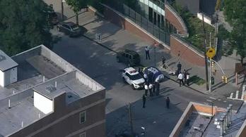 Egy New York-i férfi a kocsiban felejtette ikergyerekeit, meghaltak